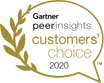 Gartner Peer Insights Customers' Choice
