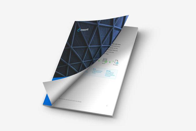 Sicherer Datentausch by Design