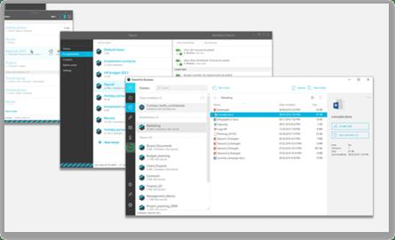 Tresorit 3.0 für Windows