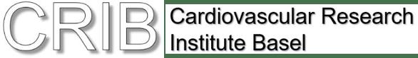 CRIB logo