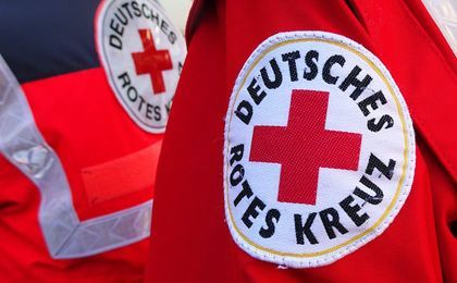 The German Red Cross is using Tresorit to share editable documents with their teams internally