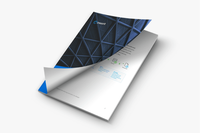 Partage de fichier sécurisé dès la conception