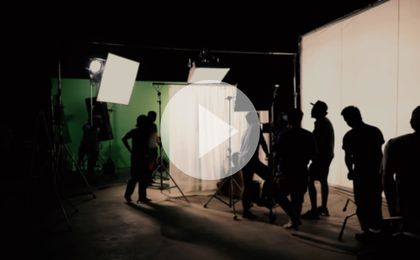 Media Production company Riot Studios uses Tresorit as a secure & convenient alternative to hard drives