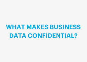 HR teams manage the most confidential files