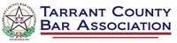 Tarrant County Bar Association