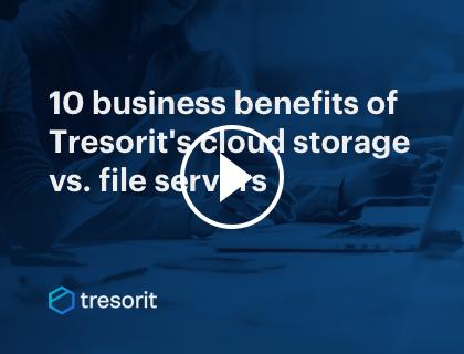 File server replacement demo