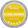Eurocloud awards