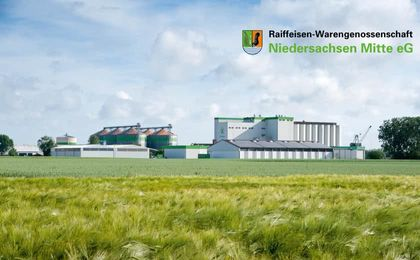 German agricultural cooperative provides sales representatives secure cloud space from Tresorit to accelerate information sharing and to consult farmers in a more efficient way