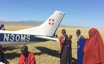 Die Hilfsorganisation Wings of Hope, Kandidat für Friedensnobelpreis brauchte einen sicheren Ort für Speicherung HIPAA-geschützte, sensible medizinische Informationen.