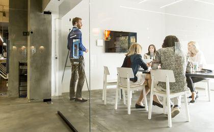 Ein Beratungsunternehmen garantiert DSGVO-Compliance in der Cloud dank Tresorit