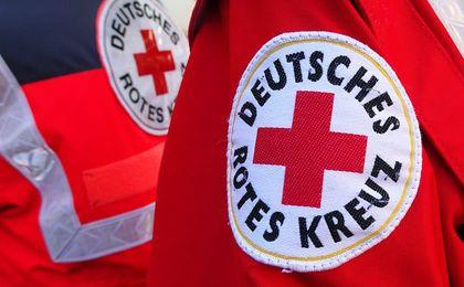 Das Deutsche Rote Kreuz nutzt Tresorit, um bearbeitbare Dokumente in seinen Teams intern zu teilen