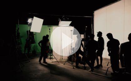 Medienproduktionsfirma Riot Studios verwendet Tresorit als sichere & praktische Alternative zu Festplatten