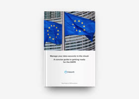 GDPR Compliance eBook