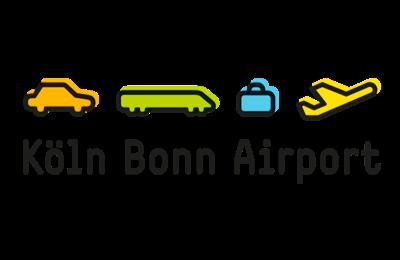 Cologne Bonn Airport logo